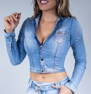 Blusa Pit Bull Jeans Ref. 31138