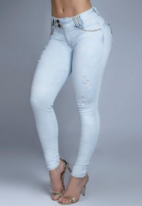Calça Pit Bull Jeans Ref. 30331
