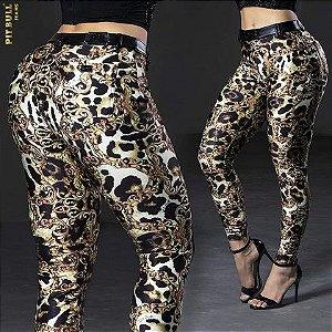 Calça Montaria Pit Bull Jeans Ref. 30776
