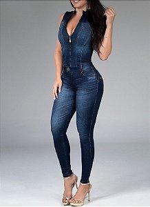 Macacão Pit Bull Jeans Ref. 32691