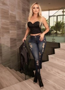 Calça Pit Bull Jeans Ref. 33273