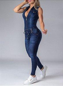 Macacão Pit Bull Jeans Ref. 31937