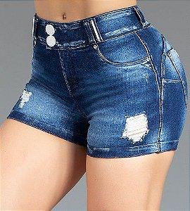 Short Pit Bull Jeans Ref. 34194
