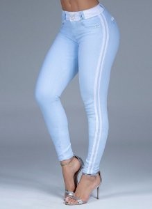 Calça Pit Bull Jeans Ref. 31526