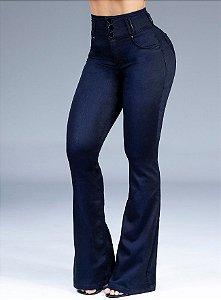 Calça Flare Pit Bull Jeans Ref. 34841