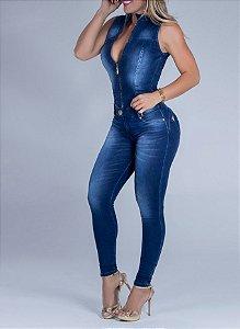 Macacão Pit Bull Jeans Ref. 30754