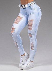Calça Pit Bull Jeans Ref. 32600