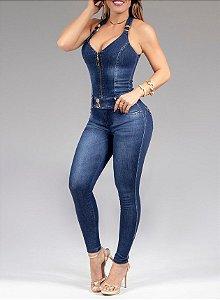 Macacão Pit Bull Jeans Ref. 33359
