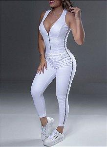 Macacão Pit Bull Jeans Ref. 34653