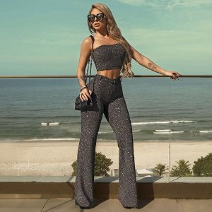 Blusa Pit Bull Jeans Ref. 34144