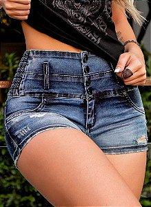 Short Pit Bull Jeans Ref. 34203