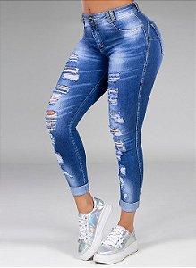 Calça Pit Bull Jeans Ref. 35540