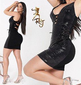 Vestido Rhero de Malha 11188