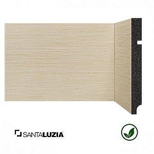 Rodapé Santa Luzia poliestireno 3496 Maple Coleção Reserva 15cm x 16mm x 2,40m
