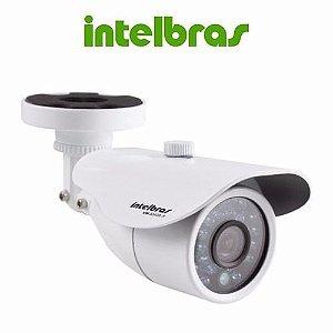 Câmera Infra Intelbras Vm S3120 720 L 20m 3,6 Ou 2,8mm