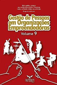 Gestão de Pessoas em Organizações Empreendedoras - Volume 9
