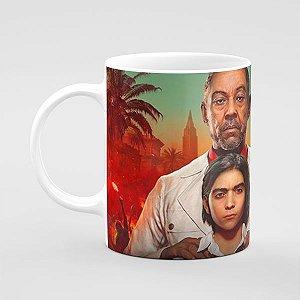 Far Cry Mug