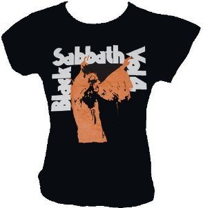 Black Sabbath - Babylook
