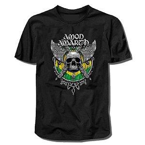 Amon Amarth Brazil