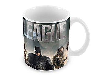 Liga da Justiça Reunidos - Filme