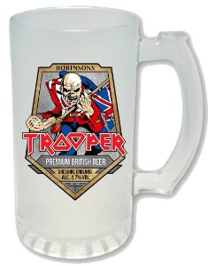 Chopp Trooper Iron Maiden