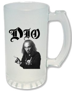 Chopp Ronnie James Dio
