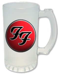 Chopp Foo Fighters