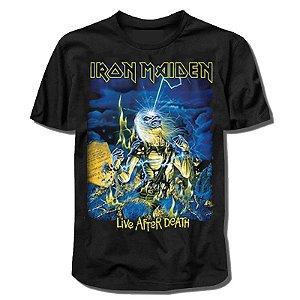 IM - Live After Death