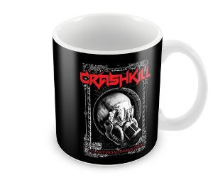CrashKill - Novo álbum