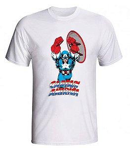 Capitão América - Jump