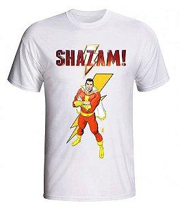 Shazam - Em pose!