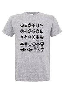 STW - Simbolos