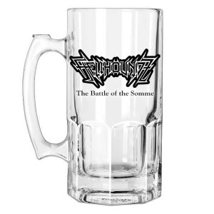 Chopp HellHoundz - The Battle of the Somme