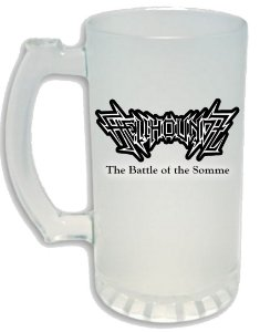 Chopp Fosca HellHoundz - The Battle of the Somme