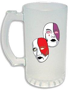 Symphony X - Beer mask