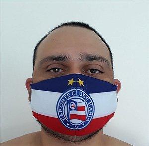 Máscara Bahia Esporte Clube