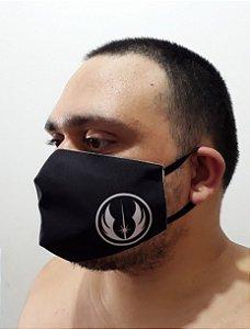 Máscara Simbolo Jedi