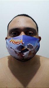 Máscara Angra Rebirth