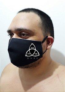 Máscara Dark