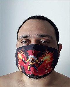 Máscara Eddie Icarus