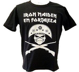 Campanha Iron Maiden em Fortaleza