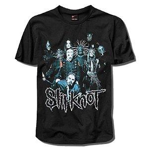 Slipknot - The Banda
