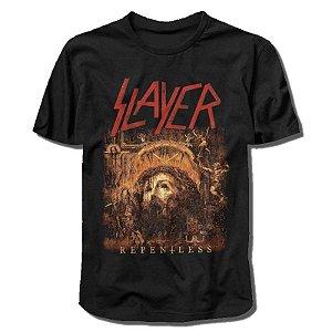 Slayer - Repenteless