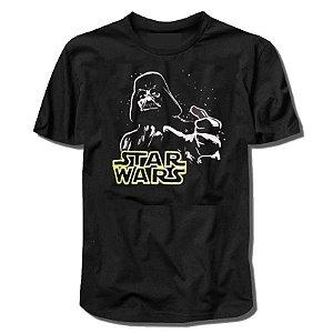 Darth Vader - Face