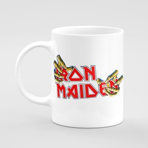 IM - Seventh Mug