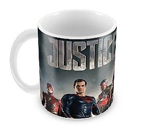 Liga da Justiça Mug
