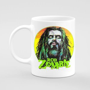 RobZ - HellBilly Mug