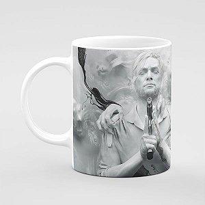 The Evil Within 2 - Mug