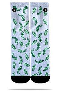 Folhas Verdes - Meias ItSox