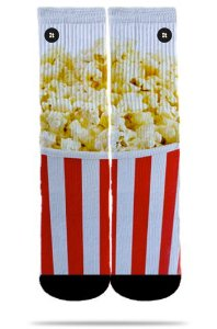 Pipoca Popcorn - Meias ItSox